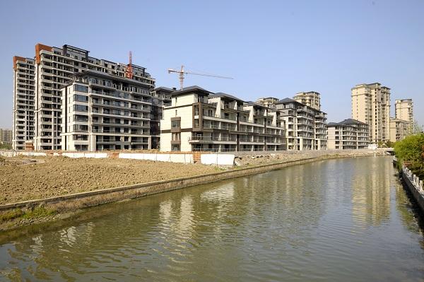 香港兴业璟颐湾项目被评为区优质结构工程